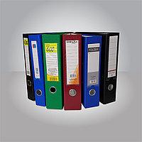 Папка-регистратор А4, ширина корешка 70 мм