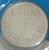 Батарея   Трофи G10 (389) 1.5V