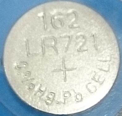 Батарея   Трофи G11 (361) 1.5V