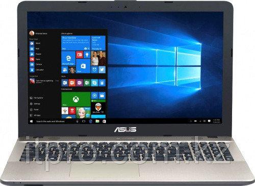 Notebook ASUS X540YA-XO047T