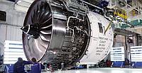 Ремонт, капремонт и диагностика газовой турбины Rolls-Royce Avon, Rolls-Royce Olympus