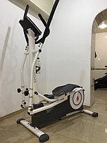 Эллипсоид электрический Sporter Е2 до 130 кг, фото 2