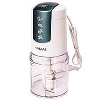Блендер (измельчитель кухонный) Sokany SM-400, фото 1