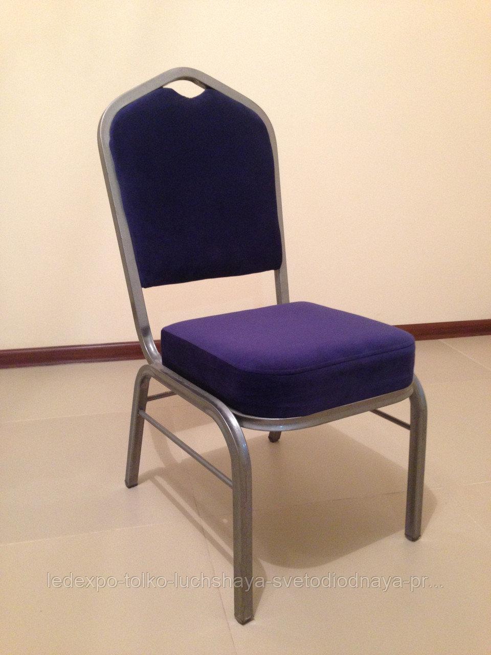 Металлический банкетный стул - Венский Premium