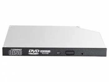 DVD-ROM HP Gen9 Kit 726536-B21