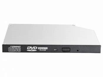 DVD-ROM HP Gen9 Kit 726536-B21, фото 2