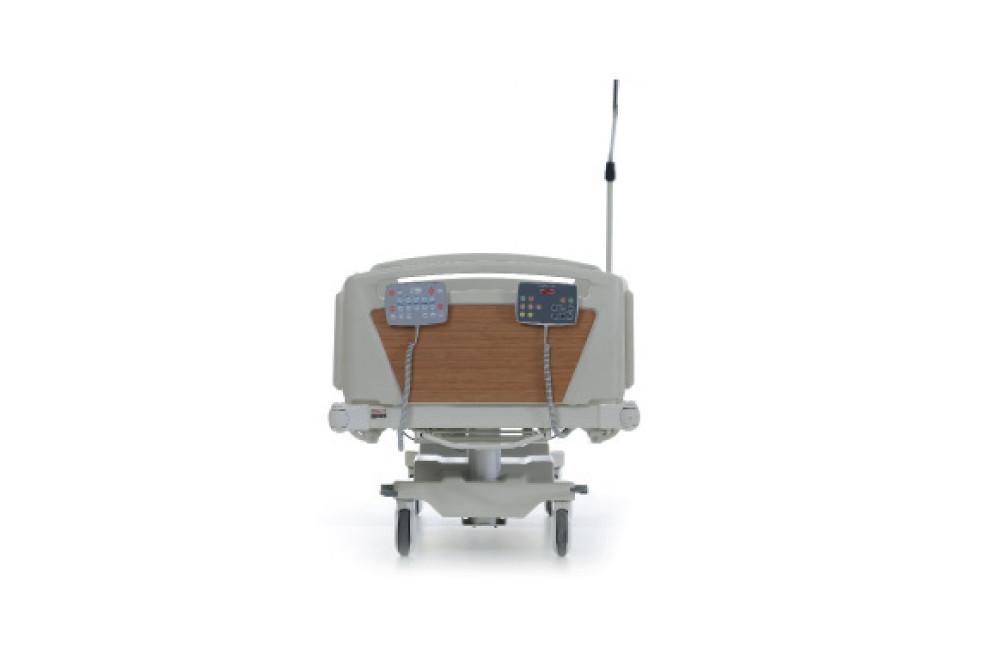 Больничная кровать с мотором и весовой шкалой FAULTLESS 3500WS