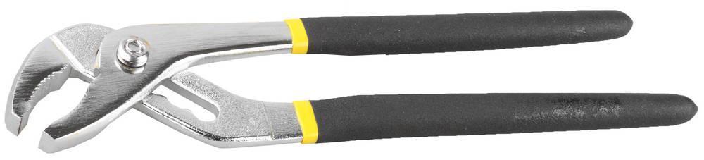 (22035-10-25) Клещи STAYER переставные, 250мм