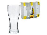 Набор бокалов Pasabahce Pub для пива 2 шт. 42477