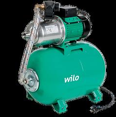 Автоматическая насосная установка Wilo-MultiCargo HMC 604