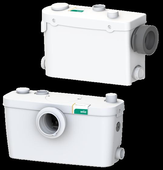 Насос для сточных вод Wilo-HiSewlift 3-35