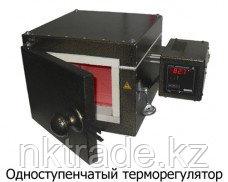 Лабораторная муфельная печь ПМ-1000