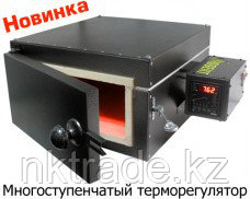 Муфельная печь для металла и не только ПМ-2700п