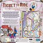 Настольная игра: Ticket to Ride: Северные страны, фото 7