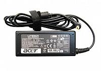 Блок питания для ноутбука Acer, 19V 3.42A, 65W, 5.5x1.7 mm