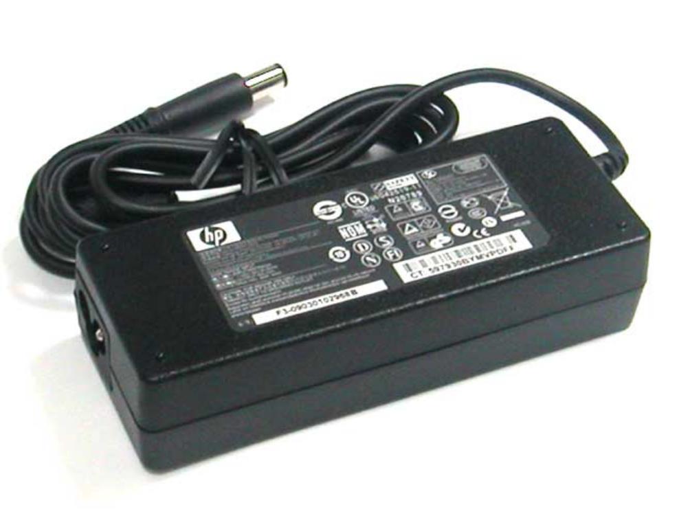 Блок питания для ноутбука HP, 19V 4.74A, 90W, 7.4x5.0 mm