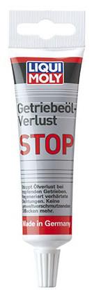 LIQUI MOLY GETRIEBE-0L-VERLUST-STOP (присадка для МКПП)