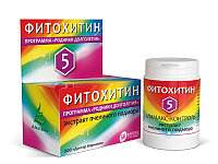 Фитохитин-5 Климакс-контроль