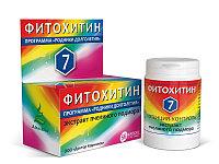 Фитохитин-7 Потенция-контроль