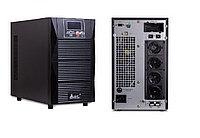 Источник бесперебойного питания 3 кВА / 2,7 кВт (ИБП) PTS-3KL-LCD, фото 1