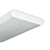 Потолочный накладной светильник ЛПО 46 4x18-712 Norma (ЭПРА Philips)