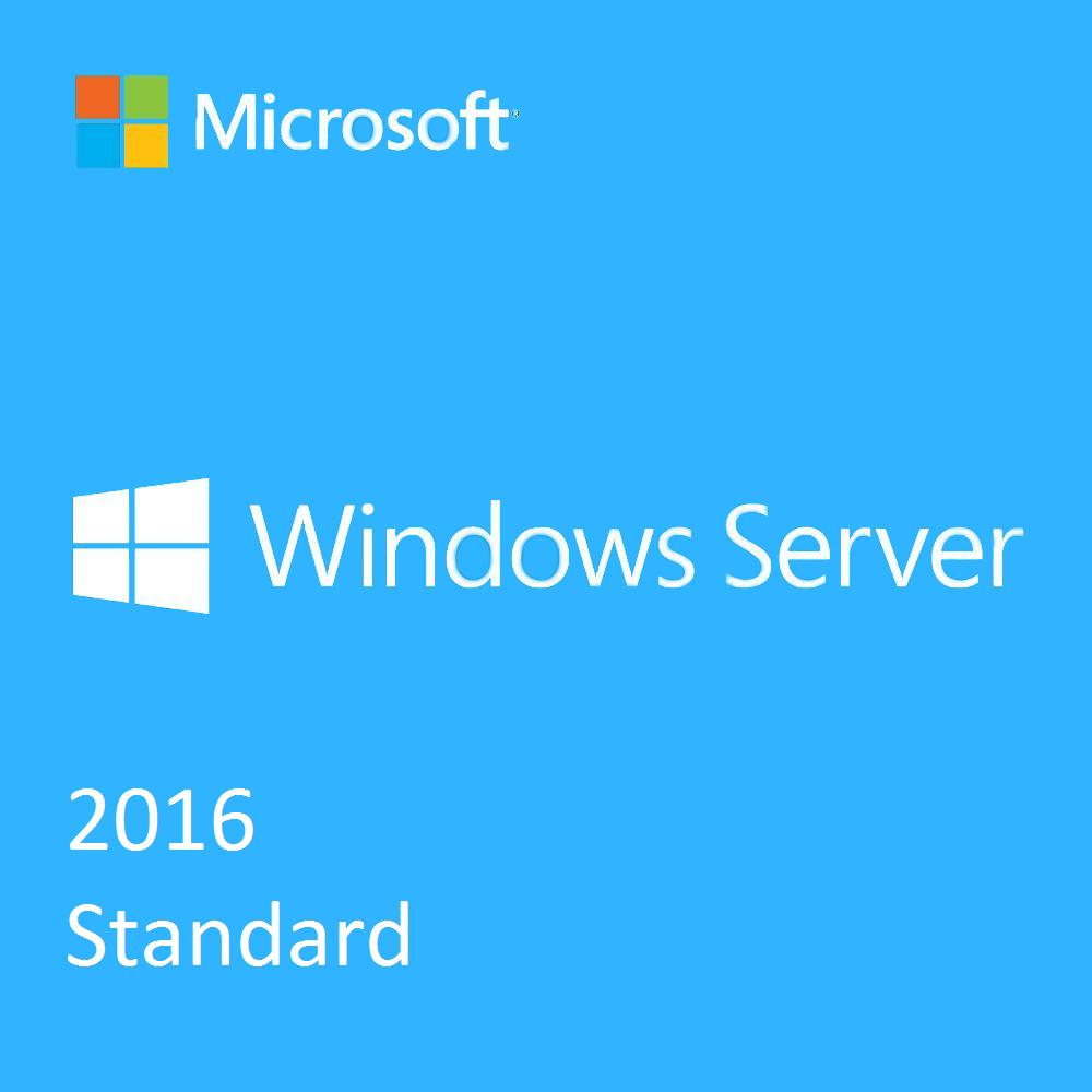 Операционная система Microsoft WinSvrSTDCore 2016 SNGL OLP 2Lic NL CoreLic (9EM-00124)