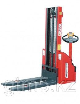 Штабелер Pegasolift W12/36D (1200 кг, 3600 мм)