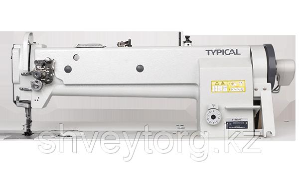 Прямострочная одноигольная швейная машина TYPICAL GC20606-1L18