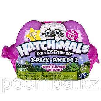 Hatchimals Хетчималс Коллекционные фигурки, 2 штуки в наборе
