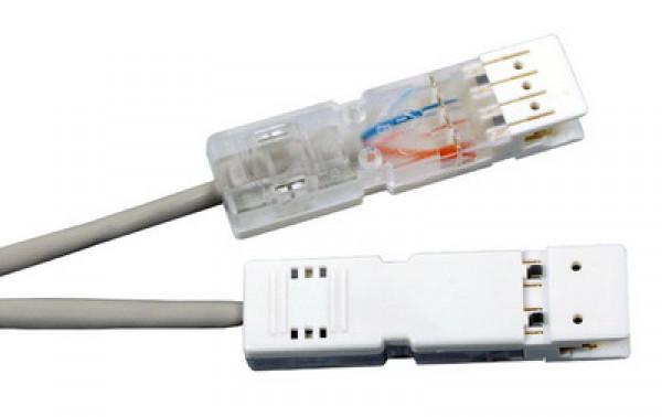 Патчкорд Dan-Chief DCPC1101102-1M PC2/PC2
