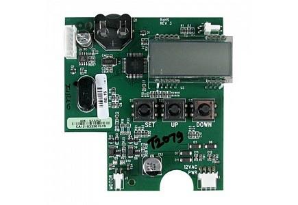 Электронная плата блока Clack Corporation V3108TC (3кн.)