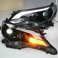 Передняя оптика на Toyota RAV4 2013-15 Type 1
