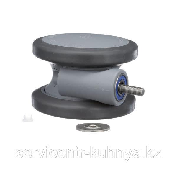 Поворотное колесо без тормоза 125мм начиная с 04/2004 Rational