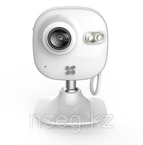 1.3Мп Wi-Fi камера Ezviz C2MINI S, фото 2