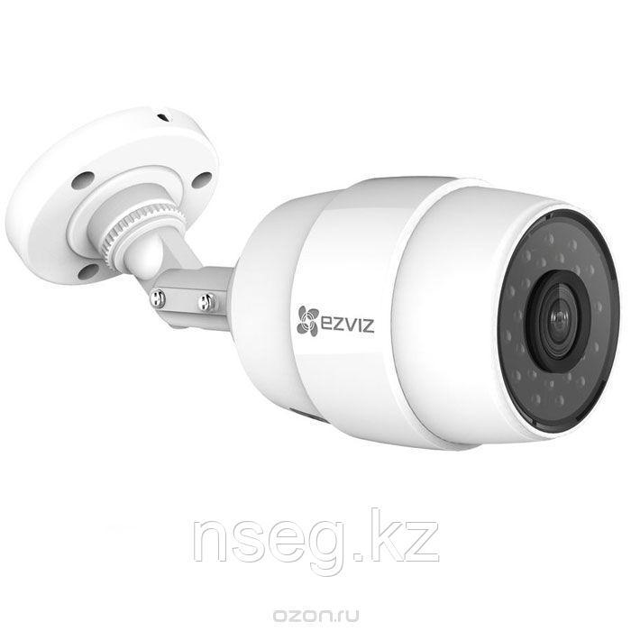 1Мп Wi-Fi камера Ezviz C3C