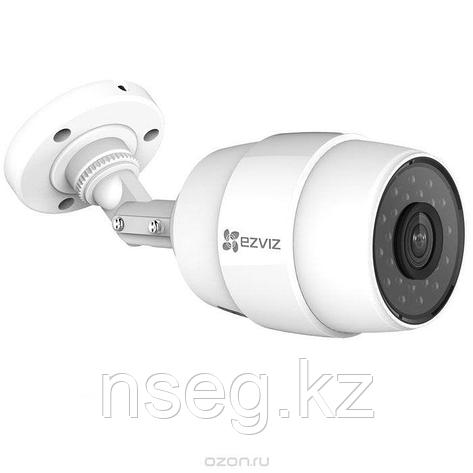 1Мп Wi-Fi камера Ezviz C3C, фото 2