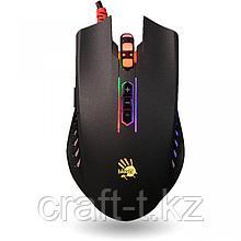 Мышь игровая A4Tech Bloody  Q81