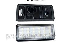 Лэд лампа номерного знака LC100/200 LX470/570 Prado120/GX 2003-09