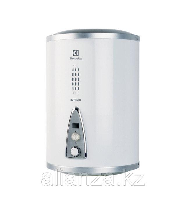 Электрический накопительный водонагреватель 50 литров Electrolux EWH 50 Interio 2 - фото 1