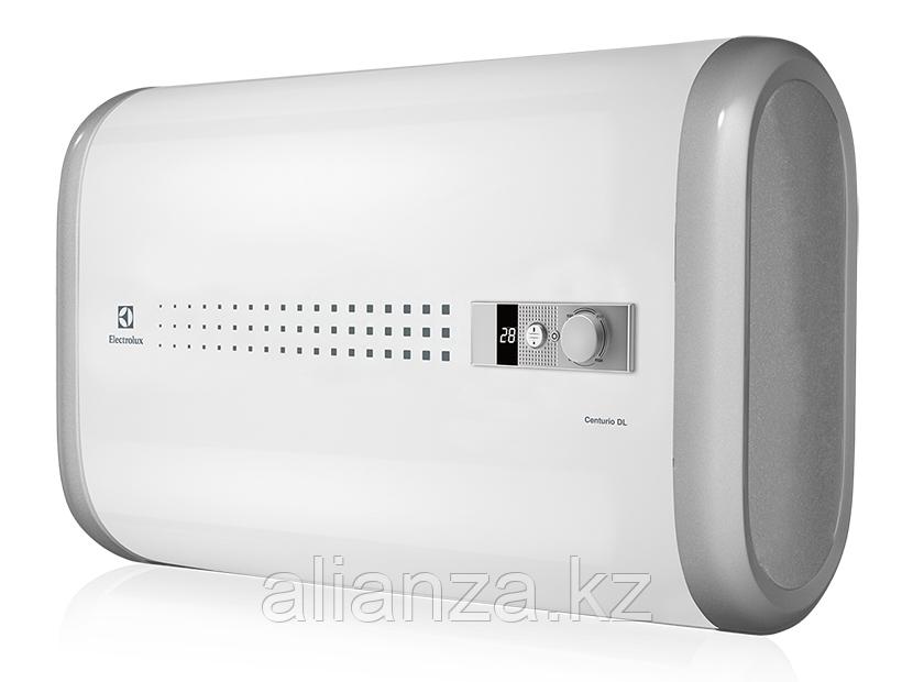 Электрический накопительный водонагреватель 50 литров Electrolux EWH 50 Centurio DL H - фото 1