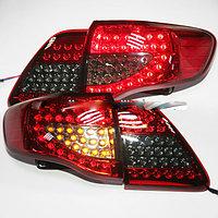 Задние фонари на Corolla 2006-12