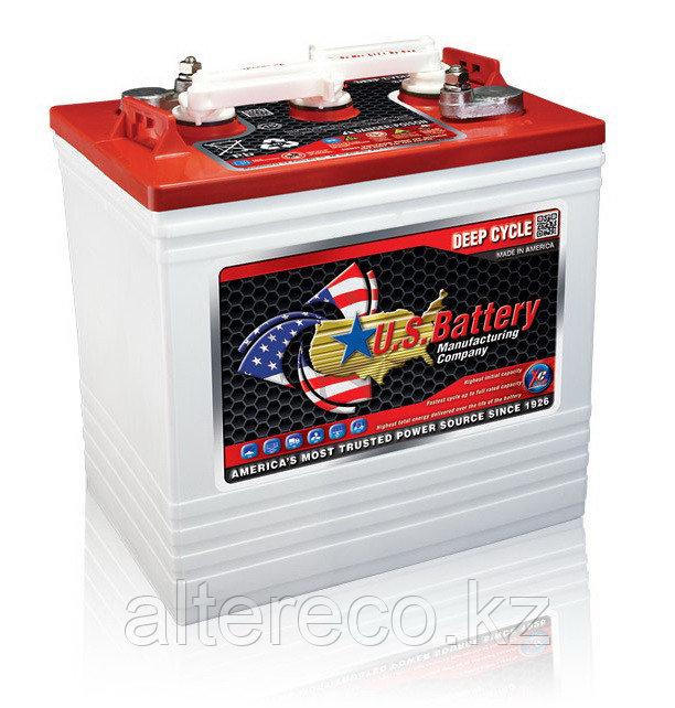 Тяговый аккумулятор US 2200 XC (6В, 232Ач)