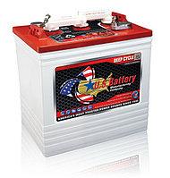 Тяговый аккумулятор US 2200 XC (6В, 232Ач), фото 1