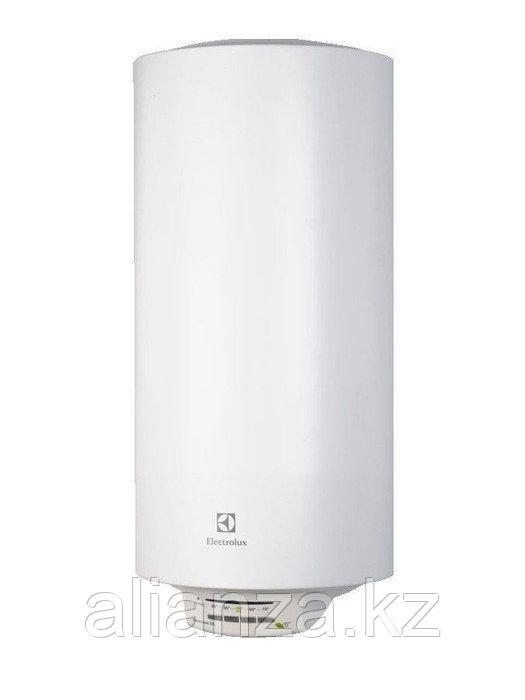 Электрический накопительный водонагреватель 80 литров Electrolux EWH 80 Heatronic DL Slim DryHeat - фото 1