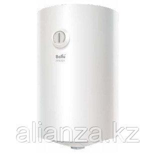 Электрический накопительный водонагреватель 80 литров Ballu BWH/S 80 TRUST
