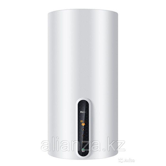 Электрический накопительный водонагреватель 80 литров Haier ES80V-V1(R)