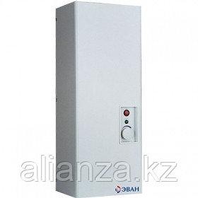 Электрический проточный водонагреватель 15 кВт Эван ЭПВН В1-15