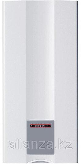 Электрический проточный водонагреватель 18 кВт Stiebel Eltron HDB-E 21 Si - фото 1