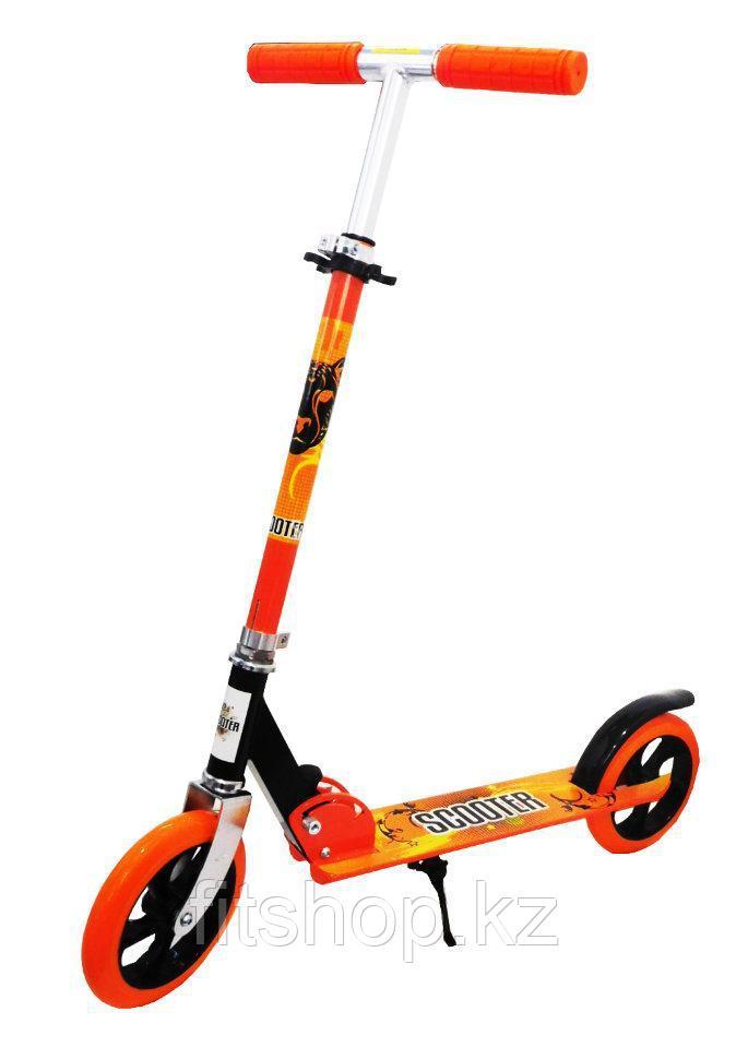 Хит продаж! Самокат Scooter Sport , скутер двухколесный