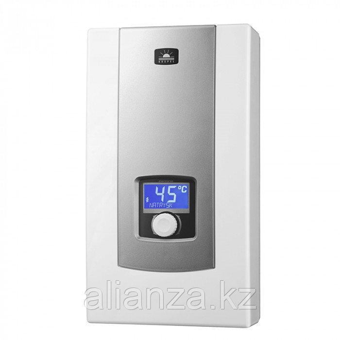 Электрический проточный водонагреватель 24 кВт Kospel PPE2-18/21/24